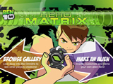 Ben 10: Hero Matrix