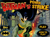 Batmans Power Strike