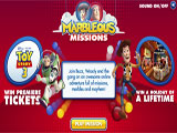 Marbleous Missions