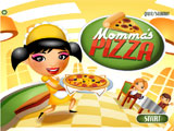Mommas Pizza