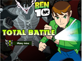 Ben 10 total battle  -