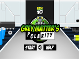 Ben 10: Grey Matter's Polarity