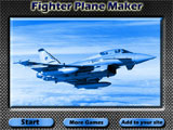 Fighter Plane Maker