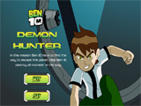 Ben 10: Demon Hunter