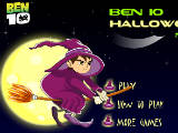 Ben 10: Halloween Night