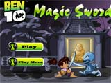 Ben 10: Magic Sword
