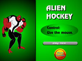 Ben 10: Alien Hockey