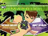 Ben 10: Hero Matrix