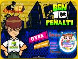 Ben 10: Penalti