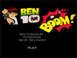 Ben 10: Boom