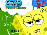 Sponge Bob: Math Exam