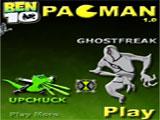 Ben 10: Pacman