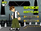 Ben 10: Space Battles
