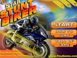 Star Stun Biker