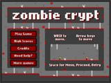 Zombie Crypt