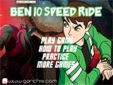 Ben 10: Speed Ride