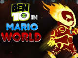Ben 10: in Mario World