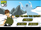 Ben 10: Ben 10 and the Ghost