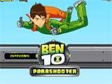 Ben 10: Parashooter