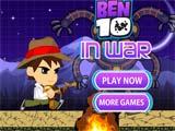 Ben 10: in war
