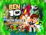 Ben 10: Spot the Not