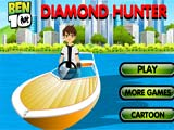 Ben 10: Diamond Hunter