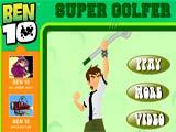 Ben 10: Super Golfer