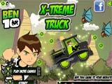 Ben 10: Xtreme Truck