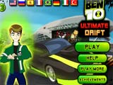 Ben 10: Ultimate Drift