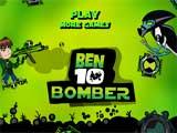 Ben 10 Bomber