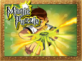 Ben 10 omniverse: Magic puzzle