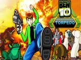 Ben10 Torpedo